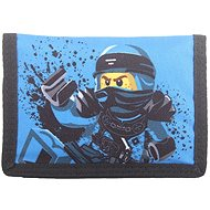 LEGO NINJAGO Jay kids wallet - Children's wallet