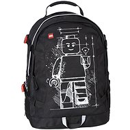 LEGO Tech Teen - City Backpack