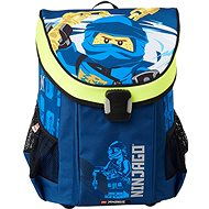 LEGO Ninjago JAY of Lightning Easy - School Backpack