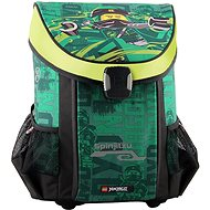 LEGO Ninjago Energy Easy - School Backpack