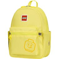 LEGO Tribini JOY Children's city backpack- pastel yellow - Children's Backpack
