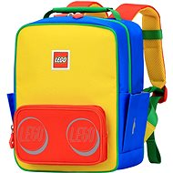LEGO Tribini Corporate CLASSIC city backpack - red - Children's Backpack