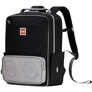 LEGO Tribini Corporate CLASSIC city backpack - gray - City Backpack