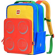 City backpack LEGO Tribini Corporate CLASSIC large - red - City Backpack