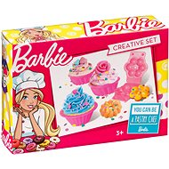 Barbie - Color model - Cakes - Modelling Clay