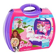 Beauty Set Barbie - Hairdressing Case for Pets
