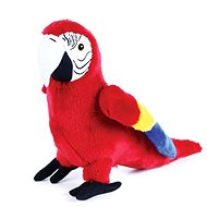 Rappa Eco-friendly parrot Ara Arakanga, 24 cm
