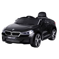BMW 6GT children's electric car with leather seat - Children's electric car