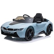 Children's electric car BMW i8 coupe