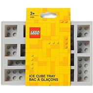 LEGO Iconic silicone ice mold - gray - Ice Mold