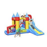 Multifunctional Gaming Center 5-in-1 - Bouncy Castle