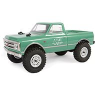 Axial SCX24 Chevrolet C10 1967 1:24 4WD RTR Green