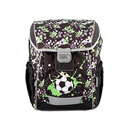 Hama School briefcase for first-graders Kicking ball, Super light, 0.66kg
