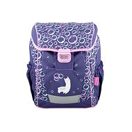 Hama School briefcase for first-graders Lama, Super light, 0.66kg