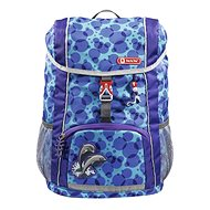 Children's backpack Step by Step Kid, Dolphins - Backpack