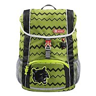 Children's backpack Step by Step Kid, Black Panther - Backpack