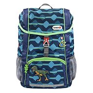 Children's backpack Step by Step Kid, T-REX - Backpack