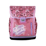 Hama School briefcase for first-graders Ballet