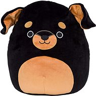 Squishmallow Mateo The Rottweiler - Plush Toy