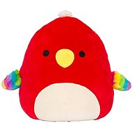 Squishmallow - Paco The Parrot - Plush Toy