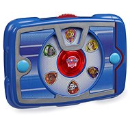 Paw Patrol Ryder's Tablet with Sounds - Toy Car