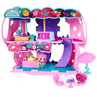 Hatchimals Play Set Confectionery 2V1 S8 - Doll House