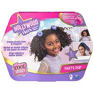 Cool Maker Hair Studio Replacement Pack - Party Pop - Refill