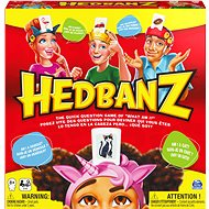 Sgm Hedbanz Spol. Game of Puzzles - Board Game