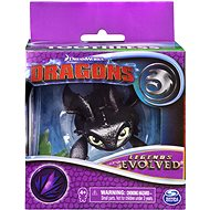 Dragons Little Heroes - Toothless - Figure