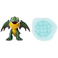 Dragons Little Hero Figures - Deadly Galewind - Figure