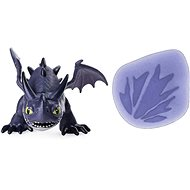 Dragons Little Heroes - Rumbling Gutbuster - Figure