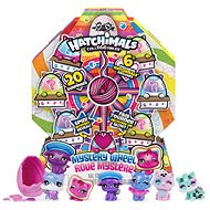 Hatchimals Round Full Of Surprises - Figures