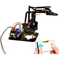 Arduino mechanical arm kit - Electronic Building Kit