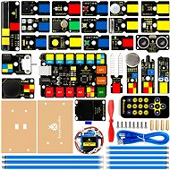 Arduino STEM education - Electronic Building Kit