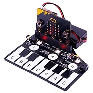 Micro: bit piano - Electronic Building Kit