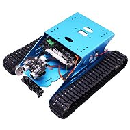 G1 crawler robot - Electronic Building Kit