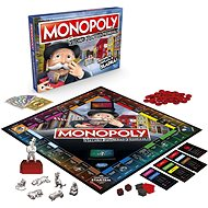 Monopoly for everyone who doesn't like to lose