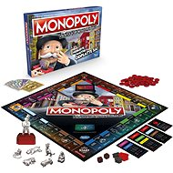 Monopoly for everyone who doesn't like to lose SK versions