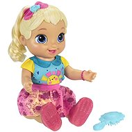 Baby Alive Baby Grows Up - Doll