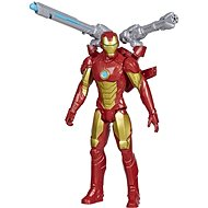 Avengers Iron Man figurine with Power FX accessories - Figure