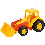 Mini Compact Tractor - Toy Car