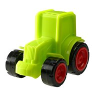 Mini Roller Tractor - Toy Car