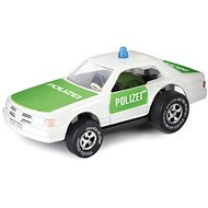 The Cast Police - Toy Car