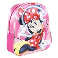 3D Minnie music - Backpack