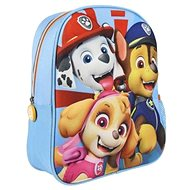 3D Paw Patrol dogs - Backpack