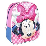 3D Minnie bows - Backpack