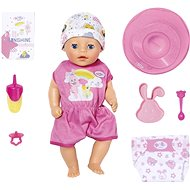 BABY born Soft Touch Little, girl, 36 cm - online packaging - Doll