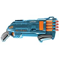 Nerf Elite Warden DB-8
