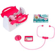 Barbie - Doctor's Case - Small Carrying Case