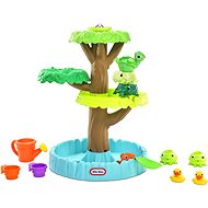 Little Tikes Magic Flower Water Table with Animals - Children's Table